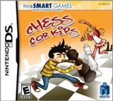 thinkSMART Chess for Kids NDS