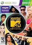 Yoostar on MTV Xbox 360