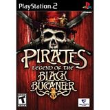 Pirates Legend of Black Buccaneer PS2