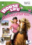 Horse Life WII