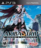 AKIBA'S TRIP: Undead & Undressed PS3