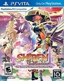 Shiren The Wanderer: The Tower of Fortune and the Dice of Fate PSV