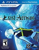 Exist Archive: The other side of the sky PSV