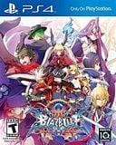 BlazBlue: Central Fiction PS4