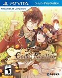 Code: Realize Future Blessings PSV