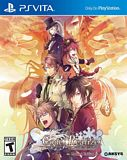 Code: Realize Wintertide Miracles Limited Edition PSV