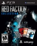 Red Faction - Collection PS3
