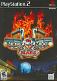 Biker Mice From Mars PS2