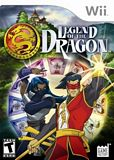 Legend of the Dragon WII