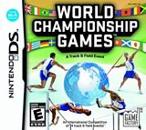 World Championship Games: A Track & Field Event NDS