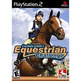 Lucinda Green's Equestrian Challenge PS2