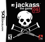Jackass the Game NDS