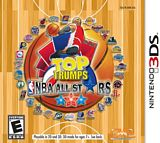 Top Trumps NBA All-Stars 3DS