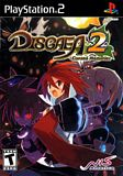 Disgaea 2: Cursed Memories PS2