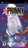 Prinny: Can I Really Be the Hero PSP