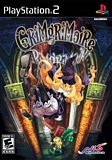 Grim Grimoire PS2