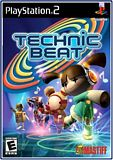 Technic Beat PS2