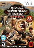 Remington Super Slam Hunting: Africa WII