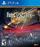 Fate/EXTELLA: The Umbral Star - 'Noble Phantasm' Edition PS4