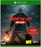 Friday The 13th: The Game Xbox One
