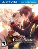Code: Realize Guardian of Rebirth PSV
