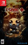 The Binding of Isaac: Afterbirth+ NSW