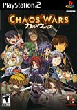 Chaos Wars PS2