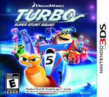 Turbo: Super Stunt Squad 3DS