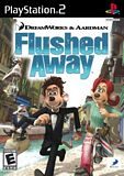 Flushed Away PS2