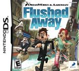 Flushed Away NDS