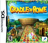 Cradle of Rome NDS