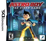 Astro Boy: The Video Game NDS