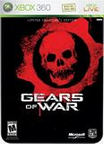 Gears of War Limited Edition Xbox 360