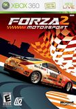 Forza Motorsport 2 Collector's edition Xbox 360