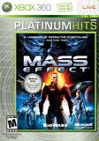 Mass Effect (Platinum Hits) Xbox 360