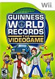 Guinness Book of World Records WII