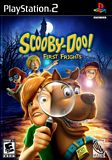 Scooby Doo! First Frights PS2