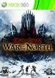 Lord of the Rings: War in the North Xbox 360
