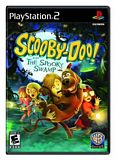 Scooby Doo and the Spooky Swamp PS2