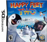 Happy Feet Two: The Videogame NDS