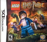 LEGO Harry Potter: Years 5-7 NDS