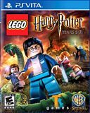Lego Harry Potter: Years 5-7 PSV