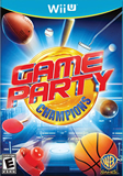 Game Party Champions Wii-U