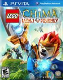 LEGO Legends of Chima: Laval's Journey PSV