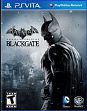 Batman: Arkham Origins Blackgate PSV