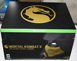 Mortal Kombat X Kollector's Edition Xbox One