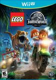 LEGO Jurassic World Wii-U