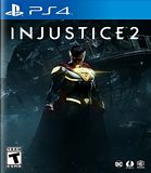 Injustice 2 Standard Edition PS4