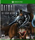 Batman: The Enemy Within Xbox One