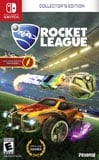 Rocket League: Collector's Edition NSW